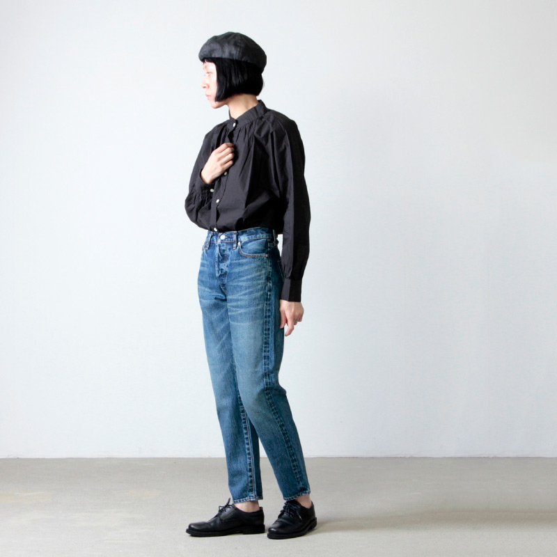 Commencement(コメンスメント) Stand shirts