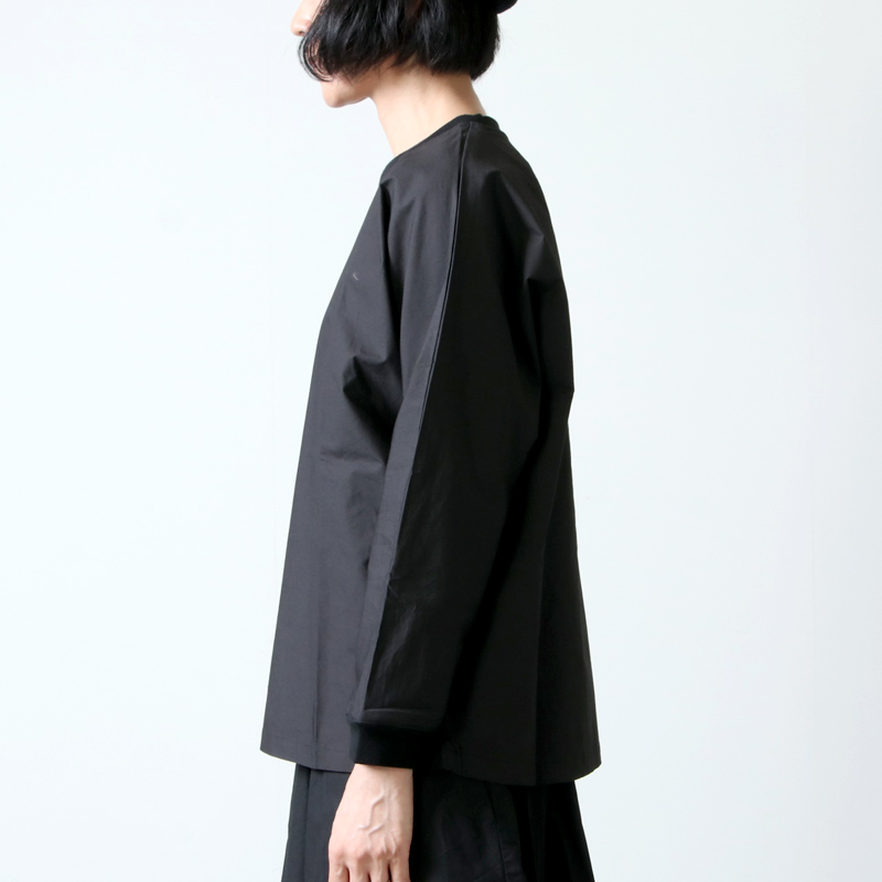Commencement(コメンスメント) Dolman shirts