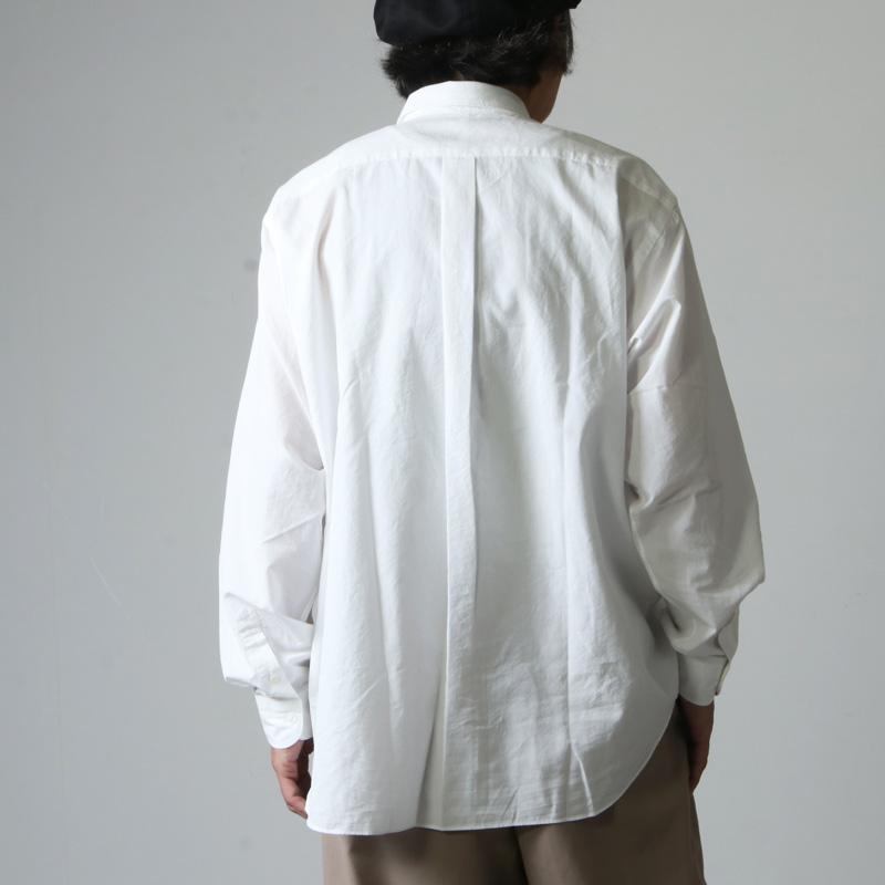 COMOLI(コモリ) コモリシャツ