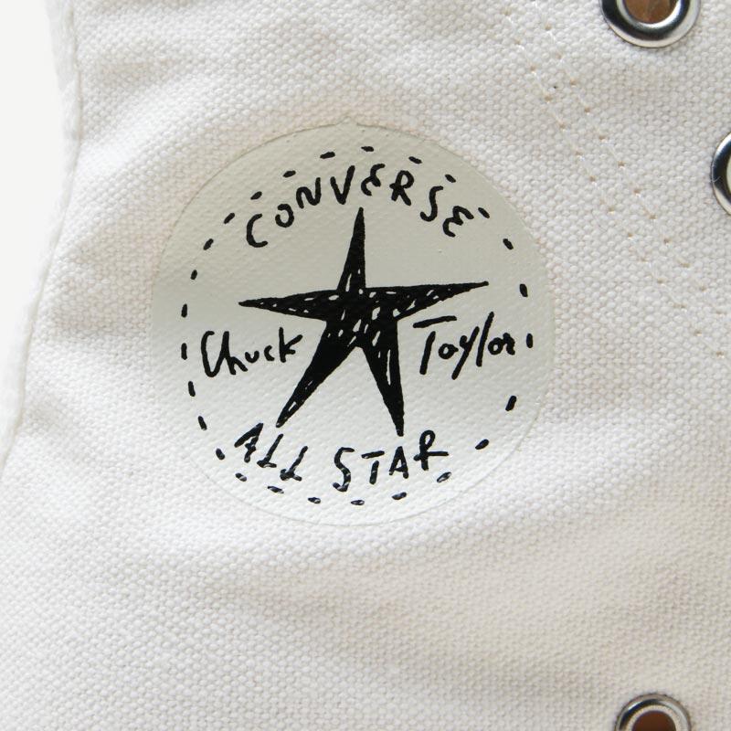CONVERSE(コンバース) ALL STAR US YU NAGABA HI