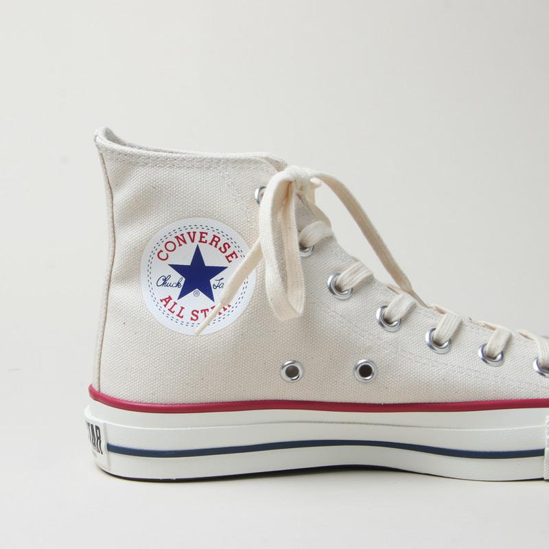 CONVERSE(コンバース) CANVAS ALL STAR J HI