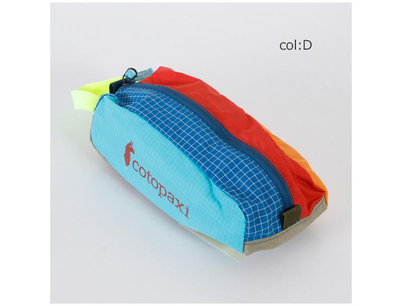 cotopaxi(コトパクシー) DEL DIA DOPP KIT