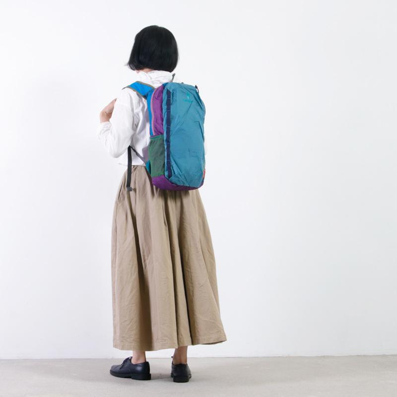 cotopaxi(コトパクシー) BATAC 16L BACKPACK - DEL DIA