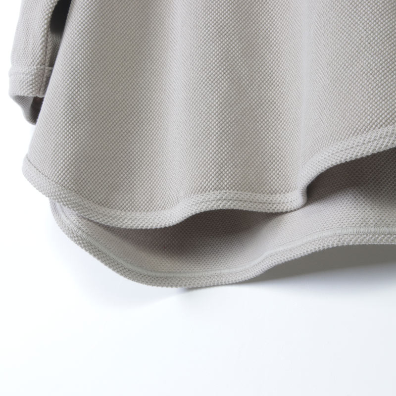 crepuscule(クレプスキュール) 7's round knit