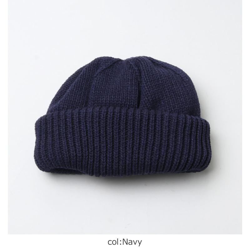 crepuscule(クレプスキュール) Knit cap