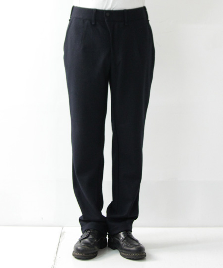 CURLY / カーリー SPLIT TROUSERS