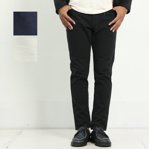 CURLY (カーリー) GLAZED 5P JEANS