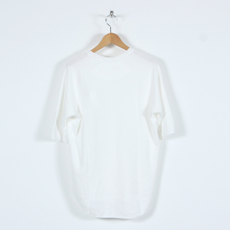 CURLY(カーリー) CLOUDY QS TEE