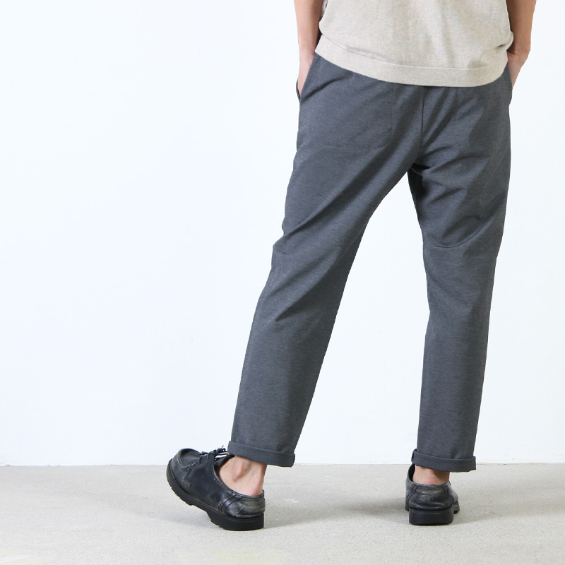 CURLY(カーリー) CLOUDY EZ TROUSERS