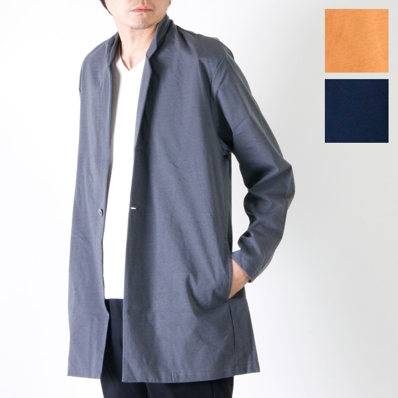 CURLY(カーリー) NOMADIC LIGHT COAT