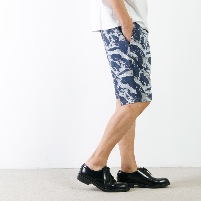 curly カーリー delight ez shorts with rain delight ディライト