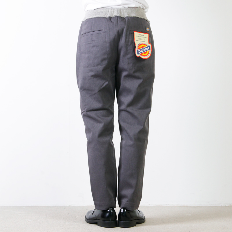 CURLY(カーリー) ASSEMBLY EZ TROUSERS
