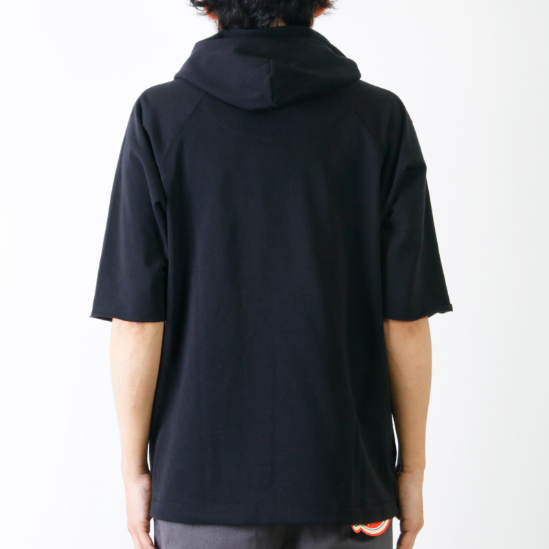 CURLY(カーリー) CLOUDY HS PARKA