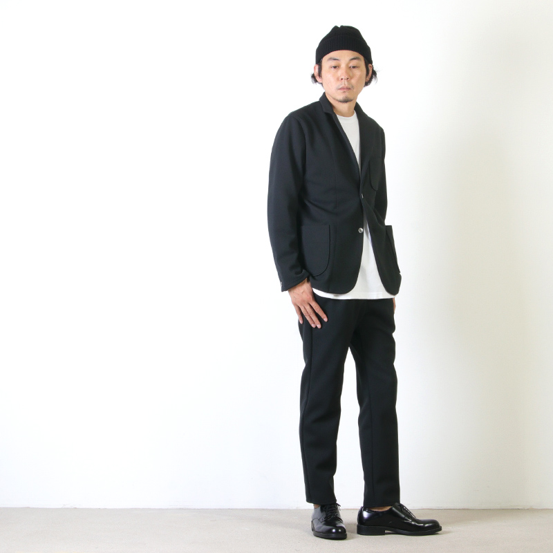 CURLY(カーリー) TRACK TROUSERS 2018秋冬