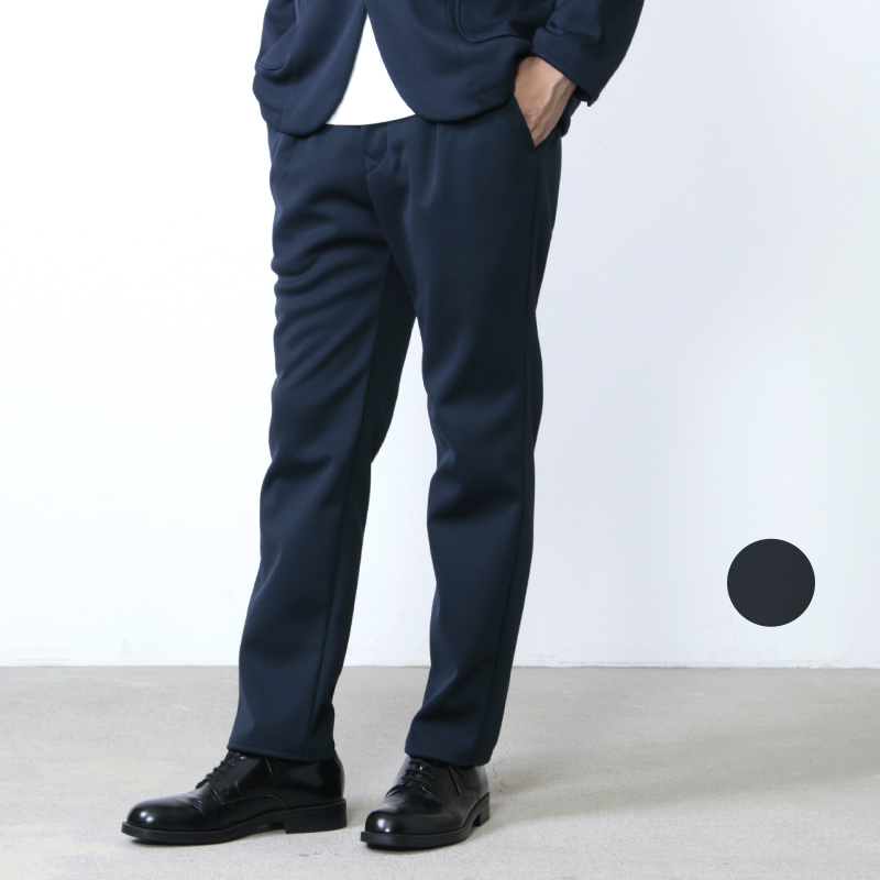 CURLY (カーリー) TRACK TROUSERS 2019秋冬 / トラックトラウザース