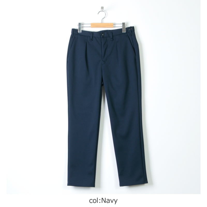 CURLY(カーリー) TRACK TROUSERS 2019秋冬