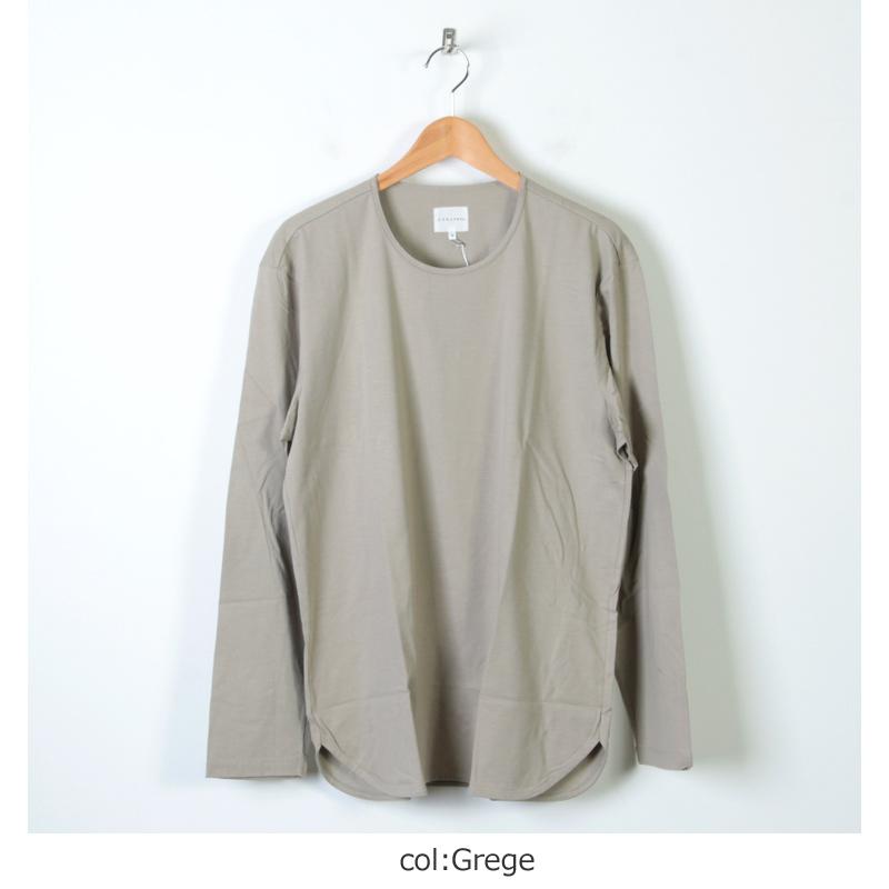 CURLY(カーリー) CCR LS CN TEE