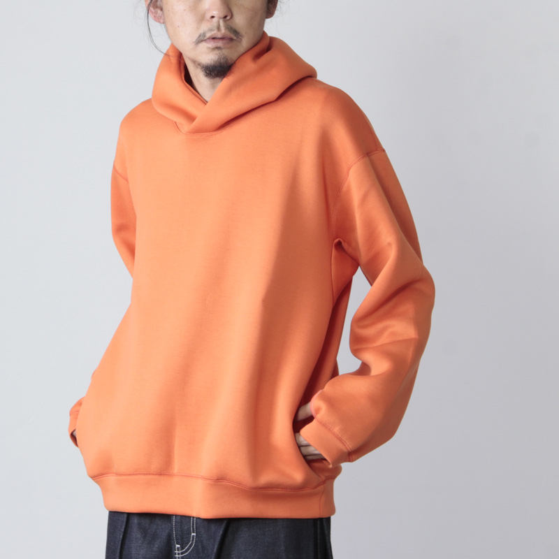 CURLY(カーリー) BROMLEY PO PARKA