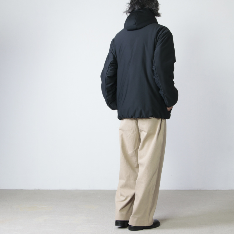 CURLY(カーリー) BROMLEY PADDING BLOUSON