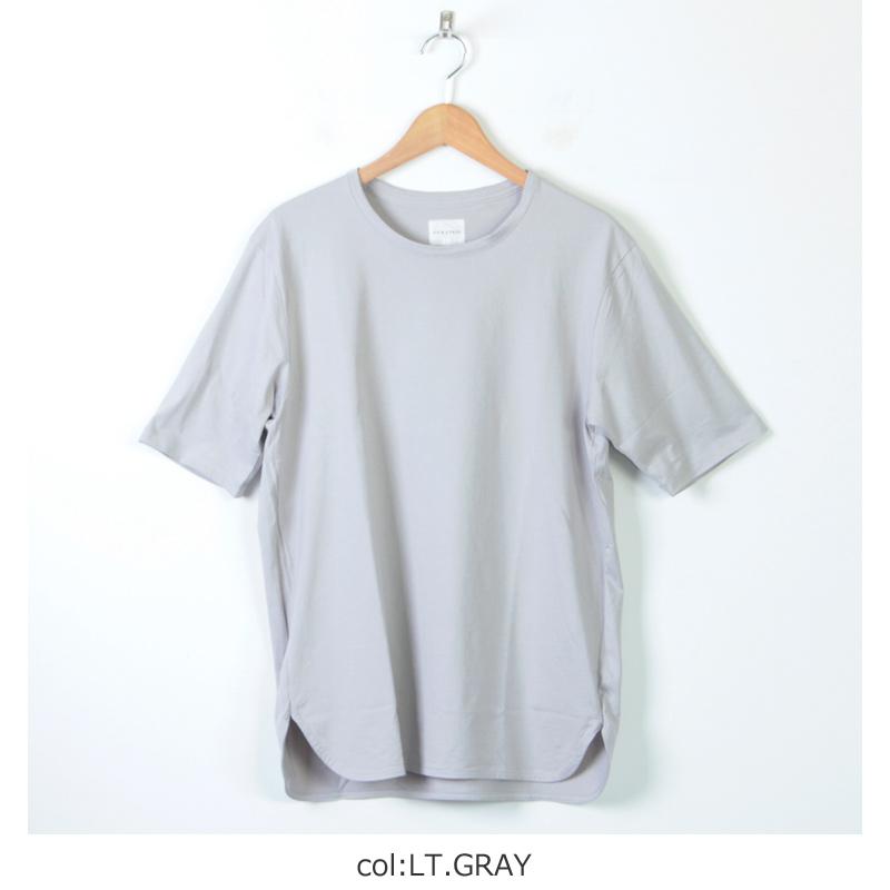 CURLY(カーリー) SDH HS CN TEE