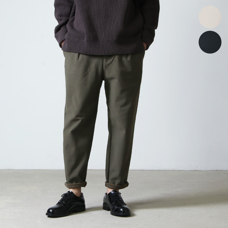 CURLY (カーリー) AZTEC EZ TROUSERS