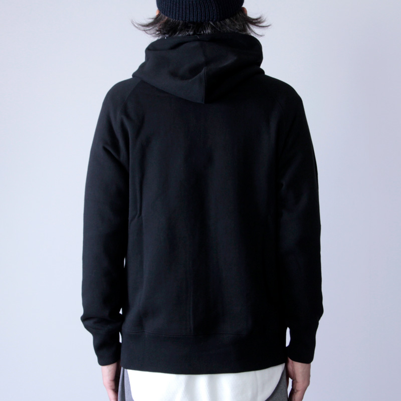 CURLY(カーリー) BRIGHT ZIP PARKA