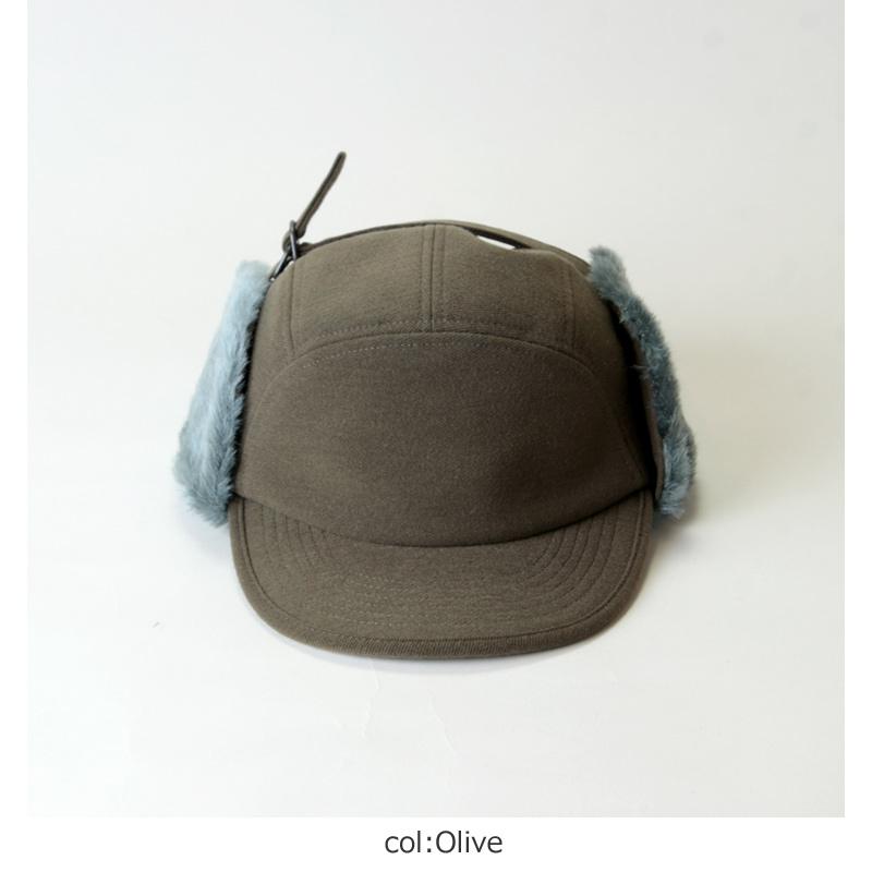 CURLY(カーリー) PRESTON FLIGHT CAP