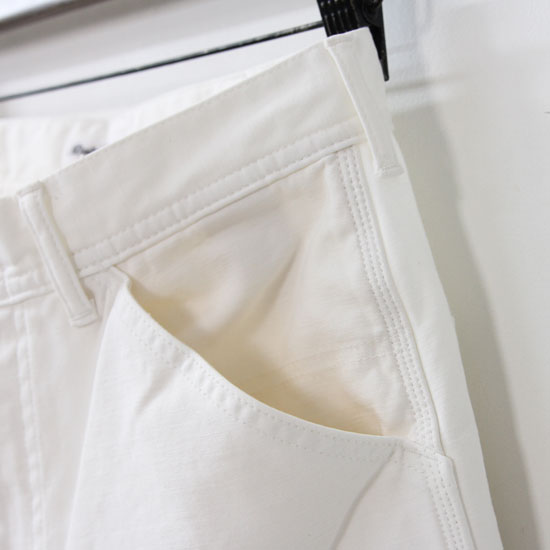 DAILY WARDROBE INDUSTRY(デイリーワードローブインダストリー) DAILY PAINTER PANTS