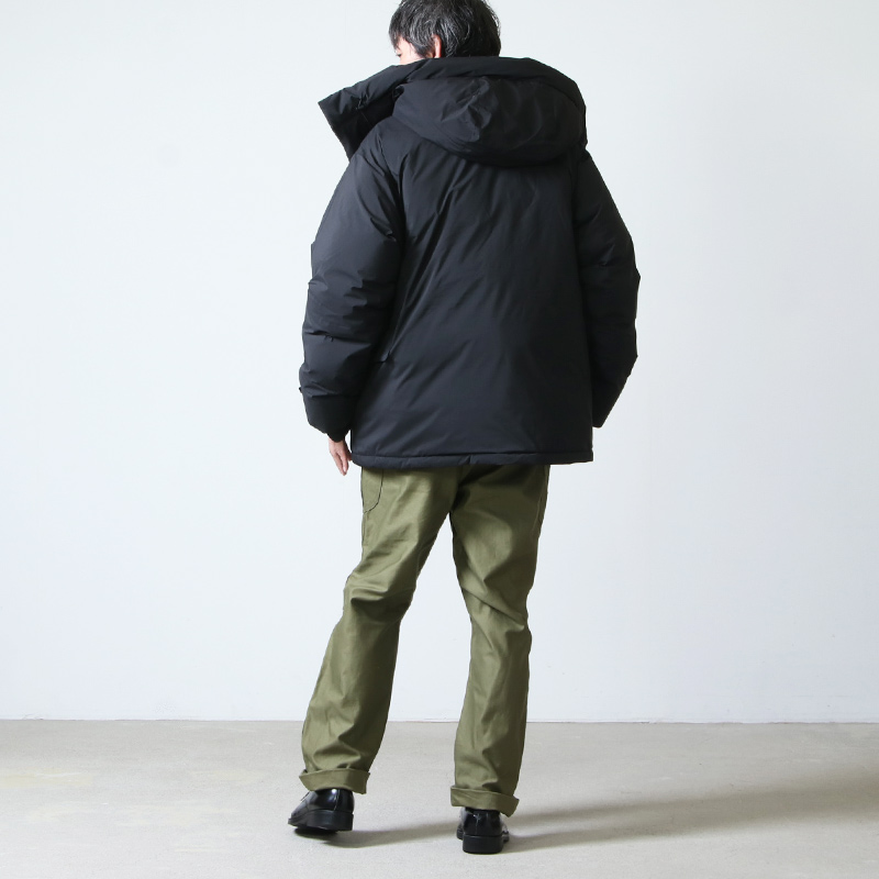 DAIWA PIER39(ダイワピア39) GORE-TEX INFINIUM EXPEDITION DOWN JACKET
