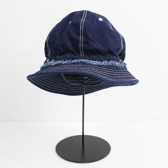 DECHO(デコー) CRASH KOME HAT