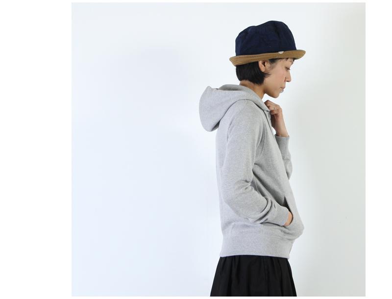 DECHO(デコー) BUCKET HAT