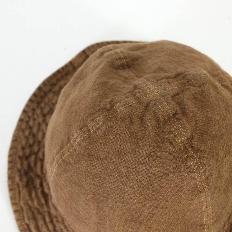 DECHO(デコー) 4PANNEL HAT