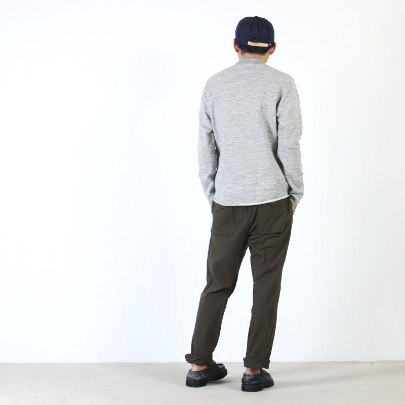 DECHO(デコー) BALL CAP BUCKLE -VENTILE-