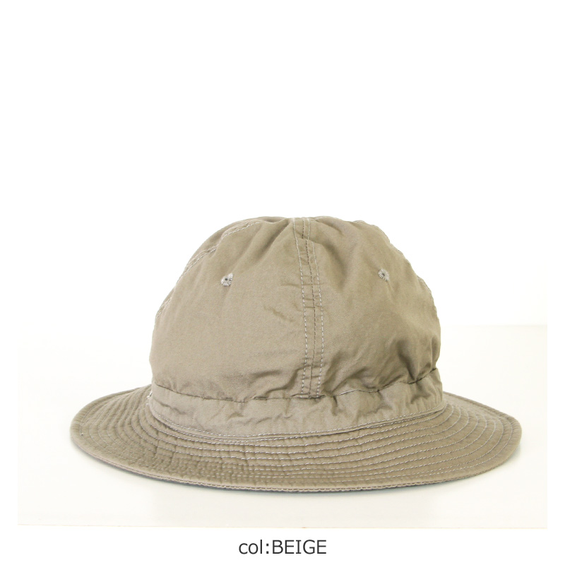 DECHO(デコー) HUNTER HAT -VENTILE-