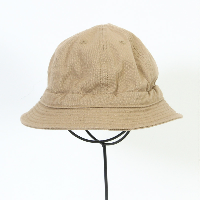 DECHO(デコー) SHALLOW KOME HAT
