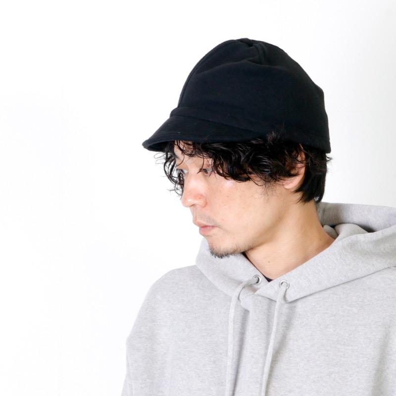 DECHO(デコー) PUTON CAP