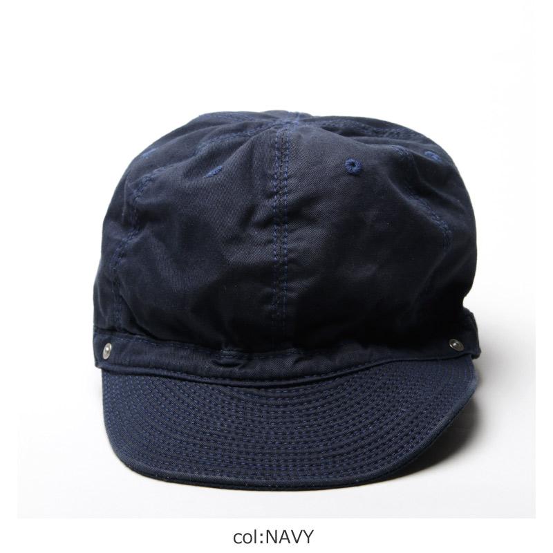 DECHO(デコー) KOME CAP