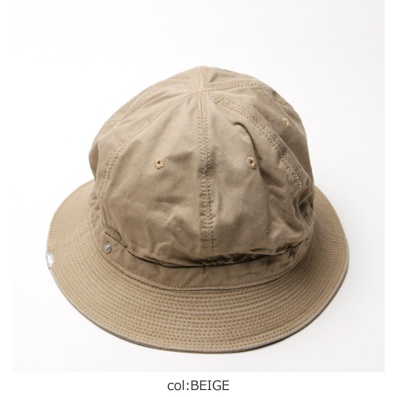 DECHO(デコー) KOME HAT