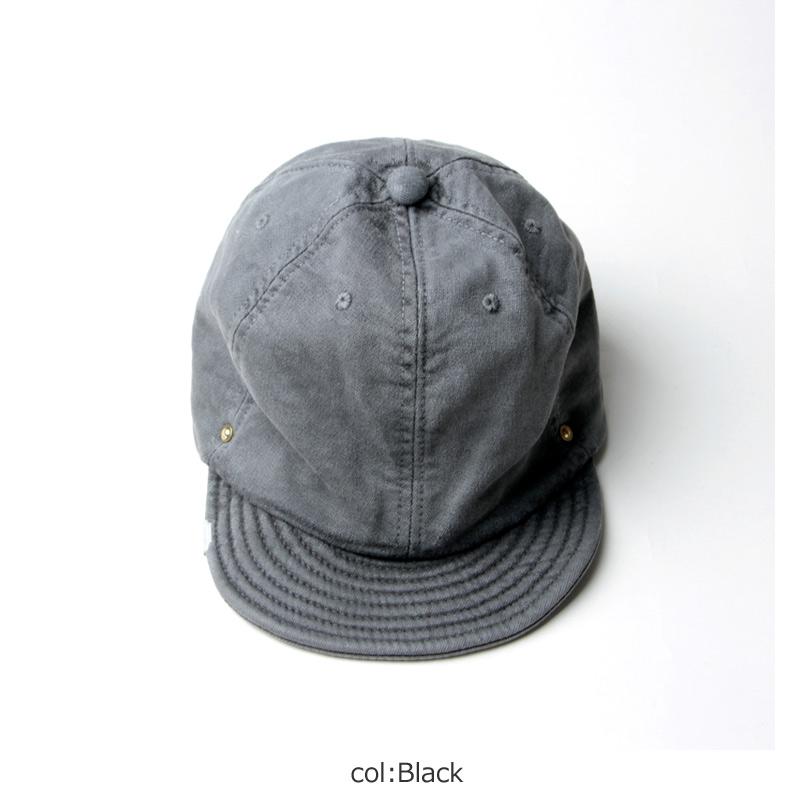 DECHO(デコー) ×ANACHRONORM BALL CAP