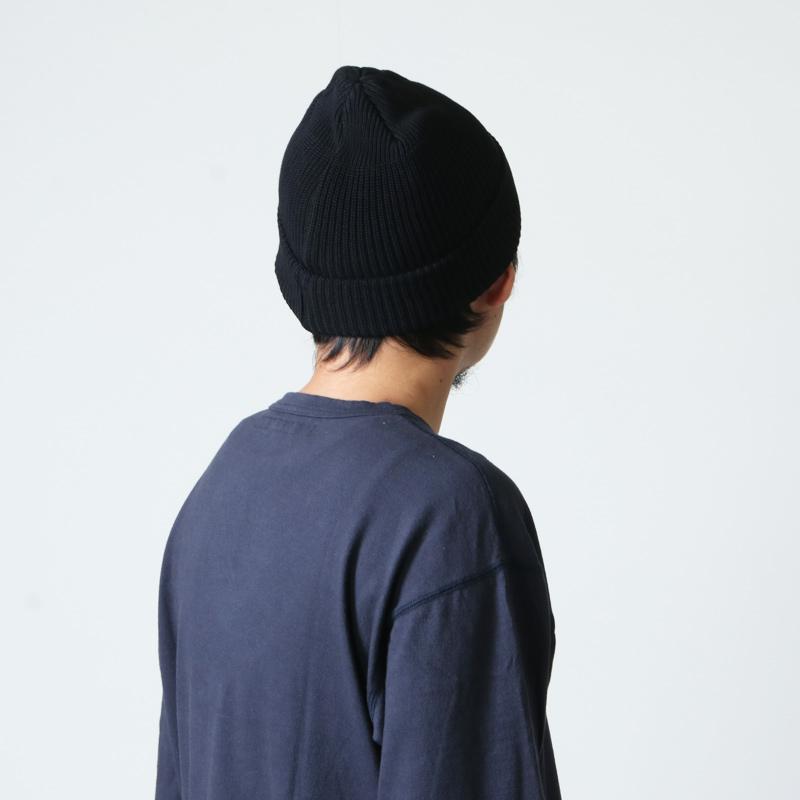 DECHO(デコー) KNIT CAP