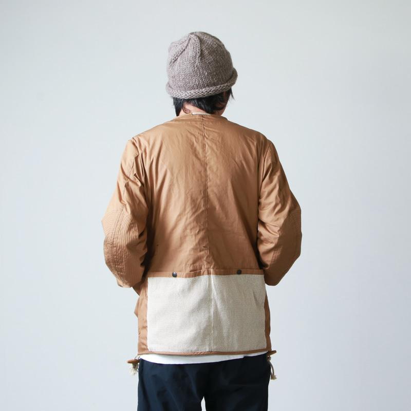DECHO(デコー) ×Kanata HAND KNIT CAP