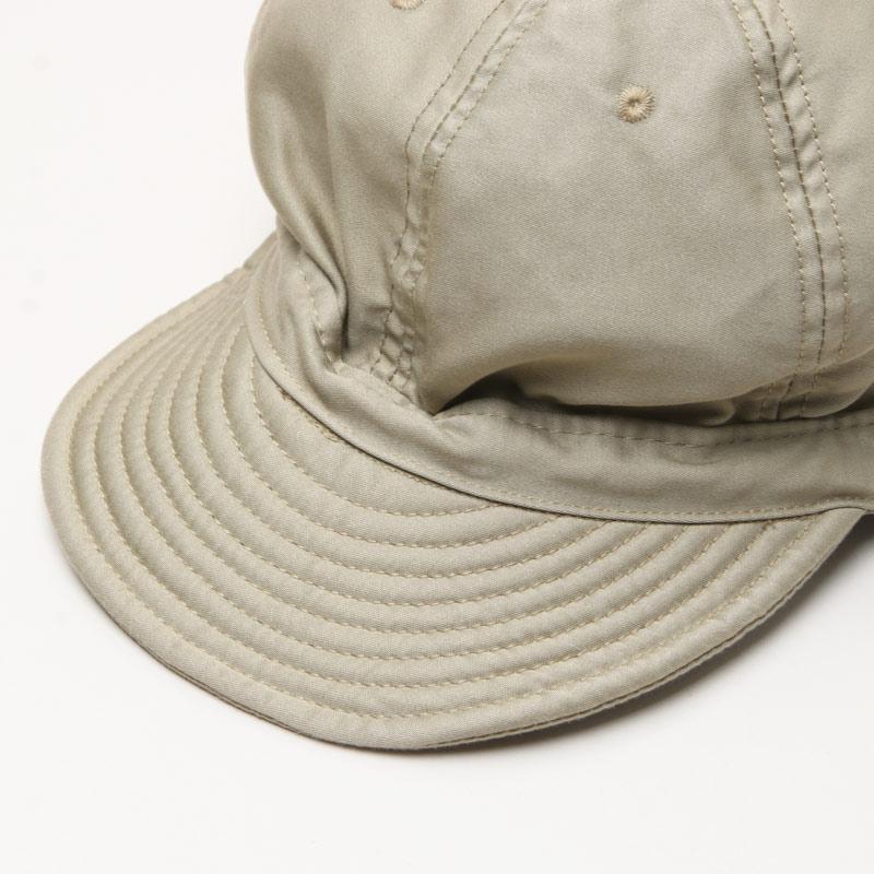 DECHO(デコー) KOME CAP MOLESKIN