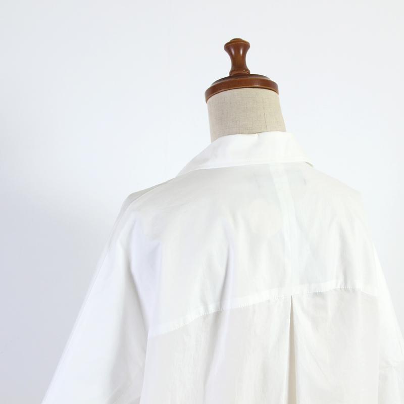 dolly-sean(ドリーシーン) ビッグシャツ