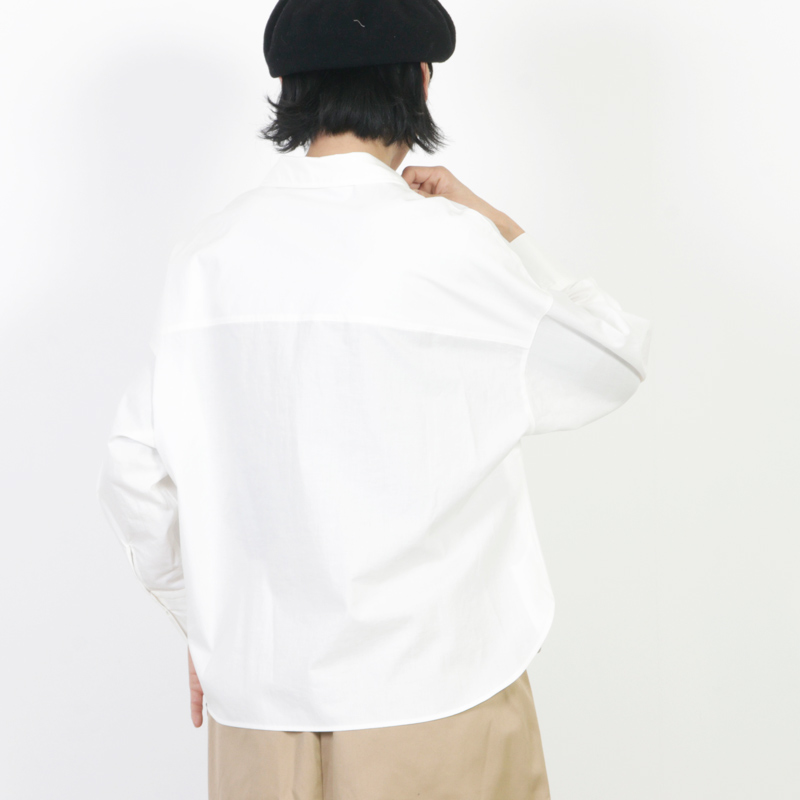 dolly-sean(ドリーシーン) プルオーバーシャツ