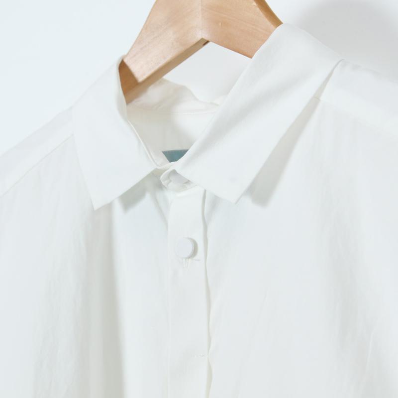 Dulcamara(ドゥルカマラ) トレンチシャツ