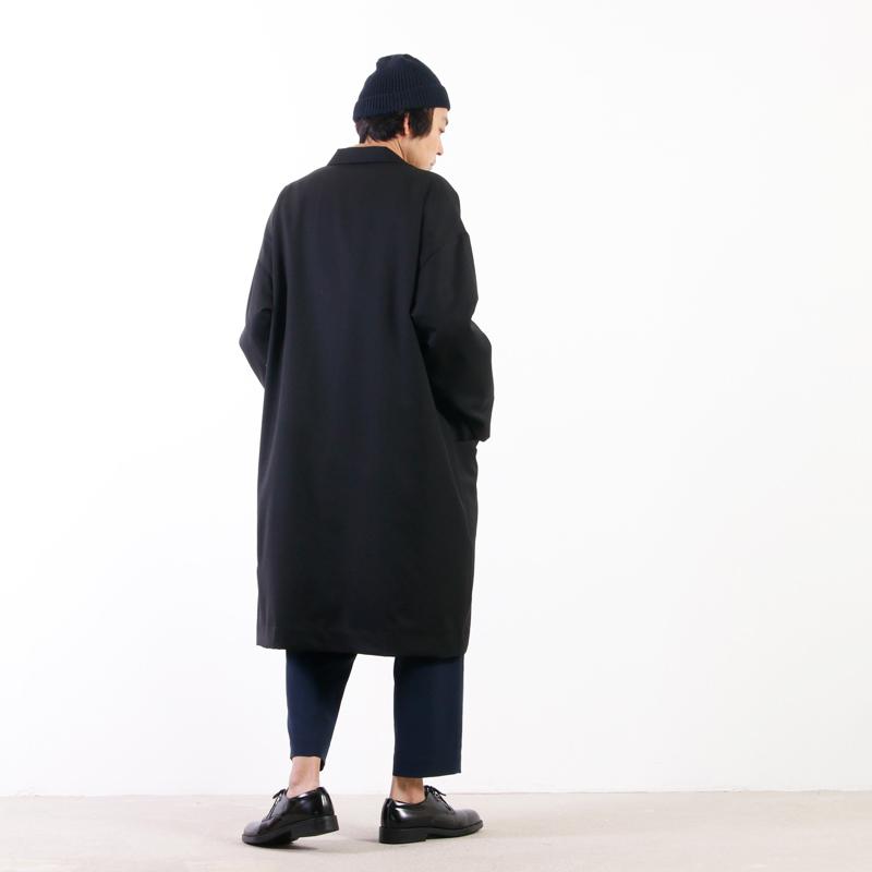 Dulcamara(ドゥルカマラ) よそいきパネルポケットコート