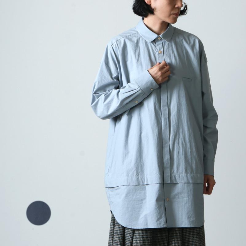 Dulcamara (ドゥルカマラ) スイッチシャツ-T