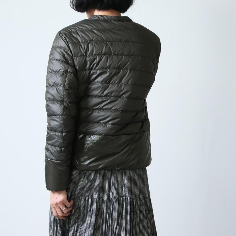 DUVETICA(デュベティカ) AISLING semi matte nylon