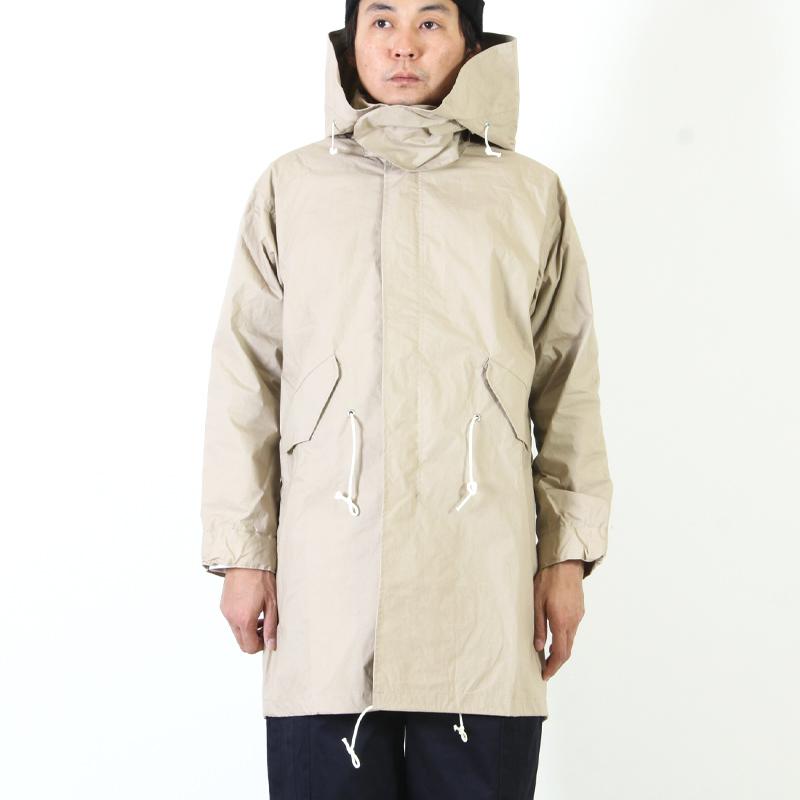EEL(イール) Paper Coat