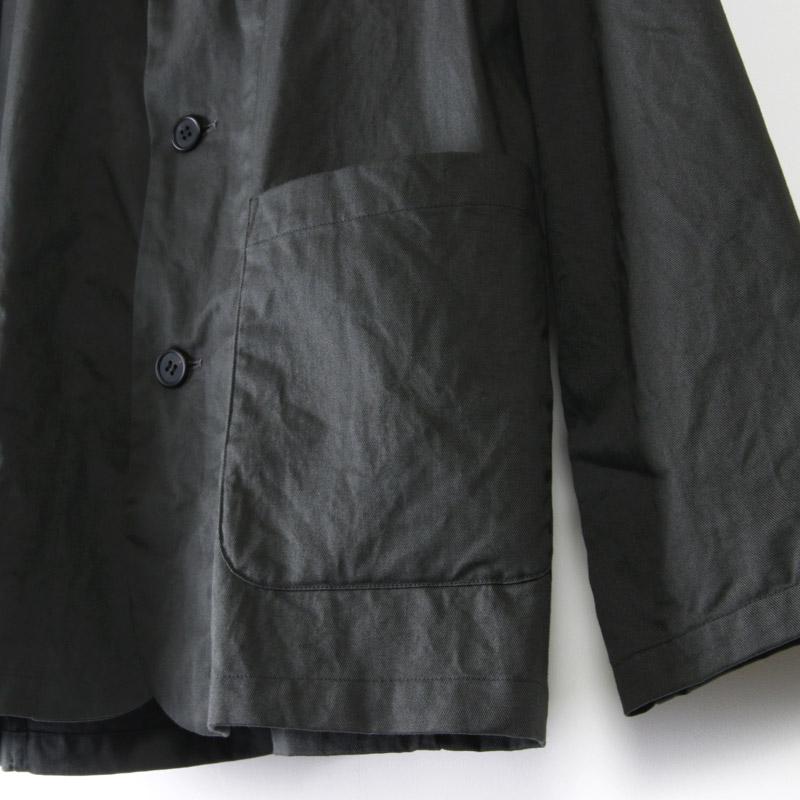 EEL(イール) ベーカリージャケット